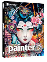 Corel Painter 12中文版